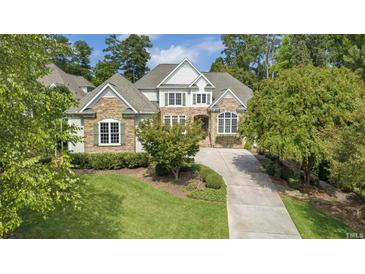 Photo one of 77 Ruffed Grouse Chapel Hill NC 27517 | MLS 2412068