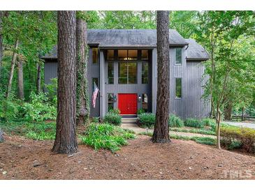 Photo one of 7808 Harbor Dr Raleigh NC 27615 | MLS 2412076
