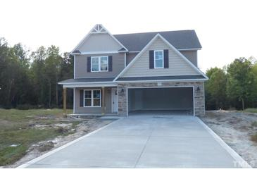 Photo one of 123 Trapper Pl Benson NC 27504 | MLS 2412122
