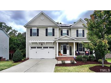 Photo one of 1210 Redwood Valley Ln Knightdale NC 27545 | MLS 2412126