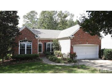 Photo one of 107 Branchway Rd Cary NC 27519 | MLS 2412129