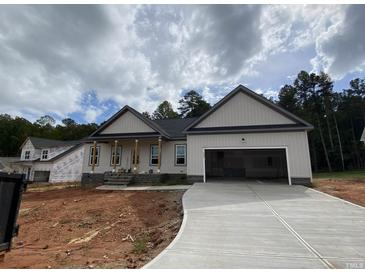 Photo one of 280 Alcock Ln Youngsville NC 27596   MLS 2412150