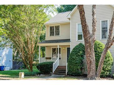 Photo one of 1512 Oakland Hills Way Raleigh NC 27604 | MLS 2412151