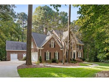 Photo one of 2113 Tibwin Dr Raleigh NC 27606   MLS 2412166