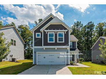 Photo one of 300 Hawksbill Dr Franklinton NC 27525   MLS 2412178