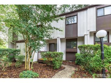 Photo one of 3775 Guess Rd # 14 Durham NC 27705 | MLS 2412181
