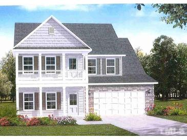 Photo one of 536 Ingram Ridge Ct Knightdale NC 27545 | MLS 2412183