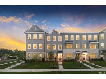 Photo one of 823 Napier Dr # 266 Cary NC 27519 | MLS 2412191