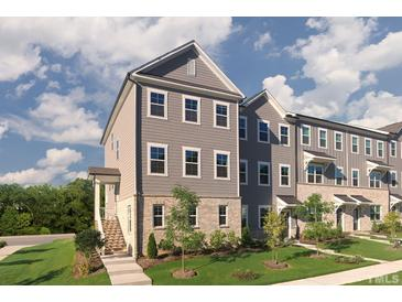 Photo one of 517 Bistre Dr # 244 Cary NC 27519 | MLS 2412195