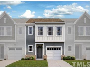 Photo one of 3402 Star View Dr Raleigh NC 27610 | MLS 2412201