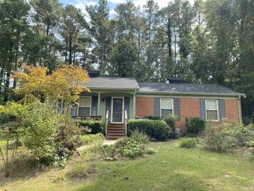 Photo one of 1312 Clermont Dr Durham NC 27713   MLS 2412217