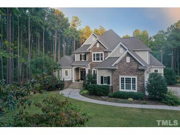 Photo one of 505 Brookford Ct Chapel Hill NC 27516 | MLS 2412241