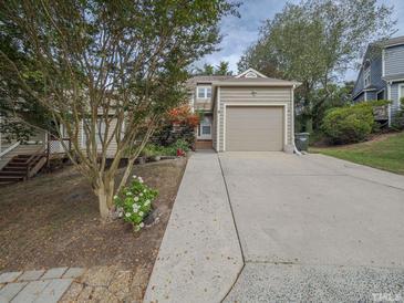 Photo one of 3 Ashwood Sq Durham NC 27713 | MLS 2412264