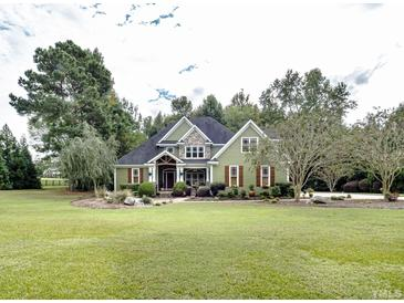 Photo one of 465 Fieldstone Dr Holly Springs NC 27540   MLS 2412267