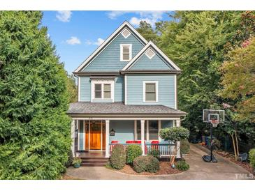 Photo one of 808 Elm St Raleigh NC 27604 | MLS 2412304