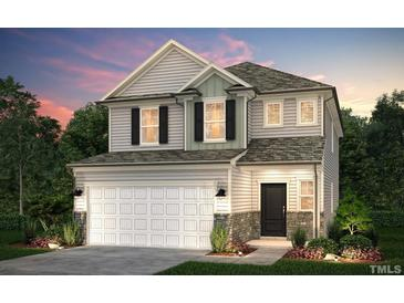 Photo one of 1028 Flyfish Ave # Ls Lot 223 Durham NC 27703 | MLS 2412336