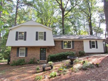 Photo one of 202 Rochelle Dr Knightdale NC 27545   MLS 2412341