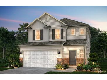 Photo one of 1010 Flyfish Ave # Ls Lot 216 Durham NC 27703 | MLS 2412346