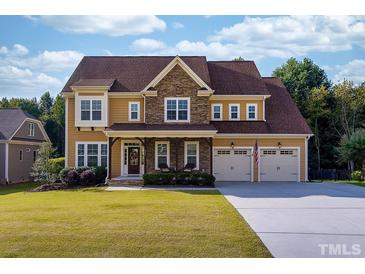 Photo one of 335 Shadowdale Ln Rolesville NC 27571 | MLS 2412348