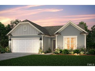 Photo one of 1234 Flyfish Ave # Ls Lot 167 Durham NC 27703 | MLS 2412350