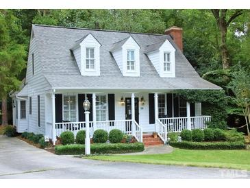Photo one of 5 Clearwater Dr Durham NC 27707 | MLS 2412366