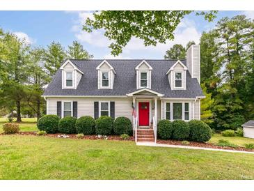 Photo one of 4936 Huntingcreek Dr Wake Forest NC 27587   MLS 2412377