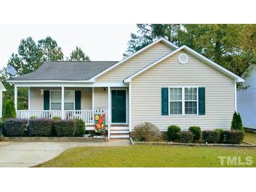 Photo one of 613 Avondale Dr Clayton NC 27520 | MLS 2412423