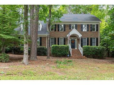 Photo one of 109 Windfall Ct Cary NC 27518   MLS 2412433