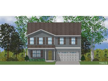 Photo one of 5301 Rutledgeville Ln Knightdale NC 27545 | MLS 2412439
