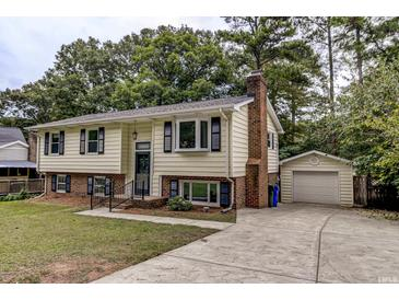 Photo one of 6216 Lewisand Cir Raleigh NC 27615 | MLS 2412517