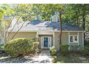 Photo one of 5005 Pine Cone Dr Durham NC 27707 | MLS 2412545