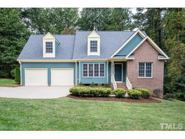 Photo one of 426 Tyler Run Dr Wake Forest NC 27587 | MLS 2412563