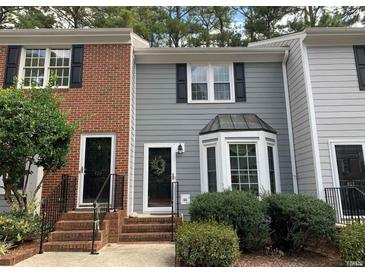 Photo one of 405 Gadland Ct Raleigh NC 27609 | MLS 2412603