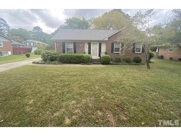 Photo one of 4816 Sweetbriar Dr Raleigh NC 27609   MLS 2412605