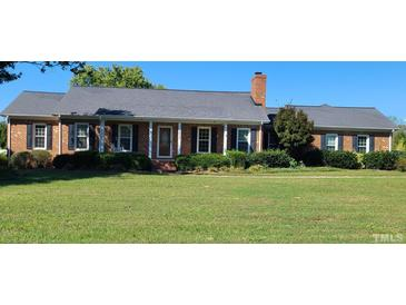 Photo one of 1315 Olive Branch Rd Fuquay Varina NC 27526 | MLS 2412616