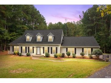 Photo one of 5 Orion Cir Rougemont NC 27572 | MLS 2412644