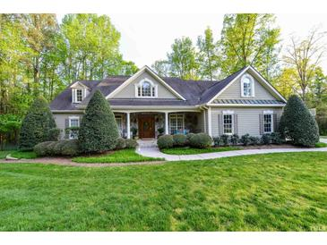 Photo one of 5300 Mill Dam Rd Wake Forest NC 27587 | MLS 2412698