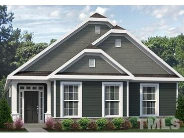 Photo one of 204 Thunder Forest Ln Wendell NC 27591 | MLS 2412712