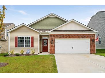 Photo one of 252 E Painted Way Clayton NC 27527 | MLS 2412722
