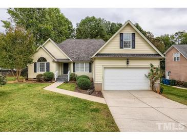 Photo one of 5603 Paces Ferry Dr Durham NC 27712 | MLS 2412730