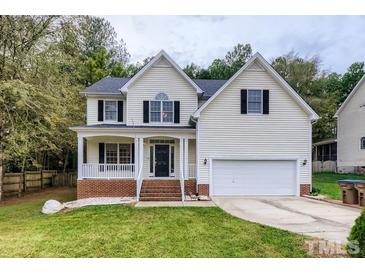 Photo one of 9421 Buggy Run Cir Wake Forest NC 27587   MLS 2412737