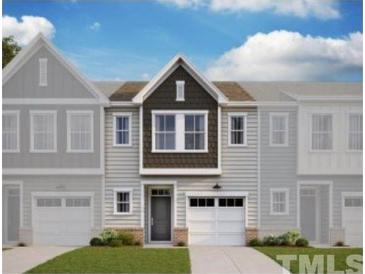 Photo one of 844 Oak Center Dr Raleigh NC 27610 | MLS 2412738