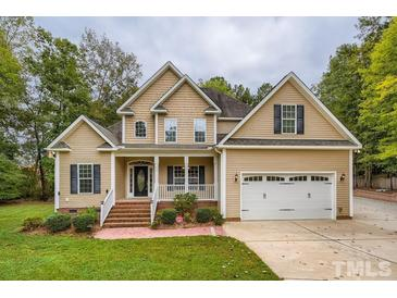 Photo one of 79 Fig Berry St Clayton NC 27527   MLS 2412739