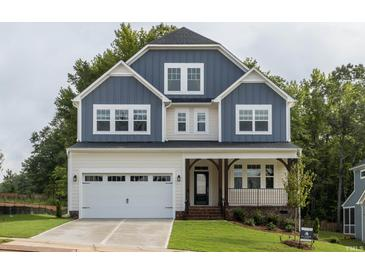 Photo one of 616 Ressler St # 372 Holly Springs NC 27540 | MLS 2412760
