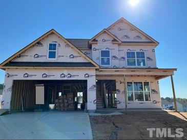 Photo one of 115 Bourne Dr Franklinton NC 27525 | MLS 2412786