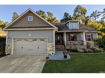 Photo one of 8124 Crookneck Dr Angier NC 27501 | MLS 2412787