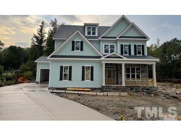 Photo one of 704 Milton Bluff Ln Holly Springs NC 27540 | MLS 2412794