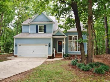 Photo one of 9405 Dominion Blvd Raleigh NC 27617   MLS 2412798