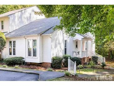Photo one of 100 Planetree Ln Cary NC 27511   MLS 2412800