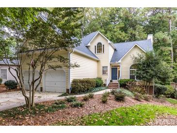 Photo one of 98 Ripplewater Ln Cary NC 27518 | MLS 2412806